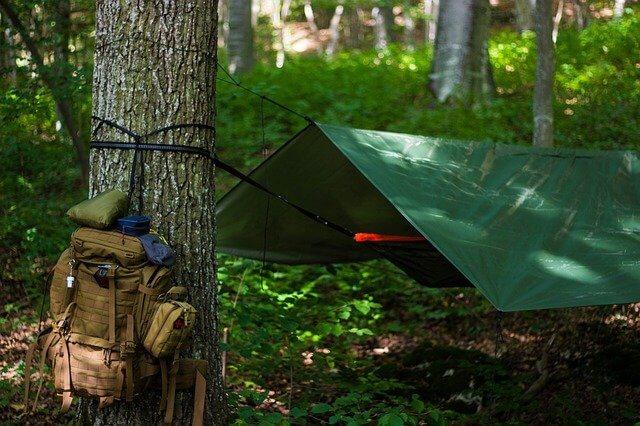 Bushcraft Ausrüstung: Diese 7 Dinge benötigst du!